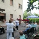 feste casa di riposo tra toscana e emilia romagna Villa del Sole