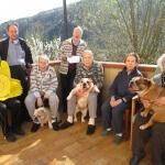 Animazione in casa per anziani tra toscana e emilia romagna Villa del Sole